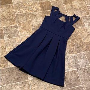 Betsy Johnson women's size 2 mini dress